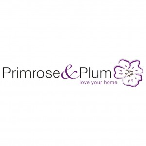 Primrose and Plum Home Accessories - Logo